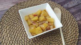 Kari Nanas (Ananascurry)