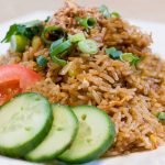 Nasi Goreng Balikpapan